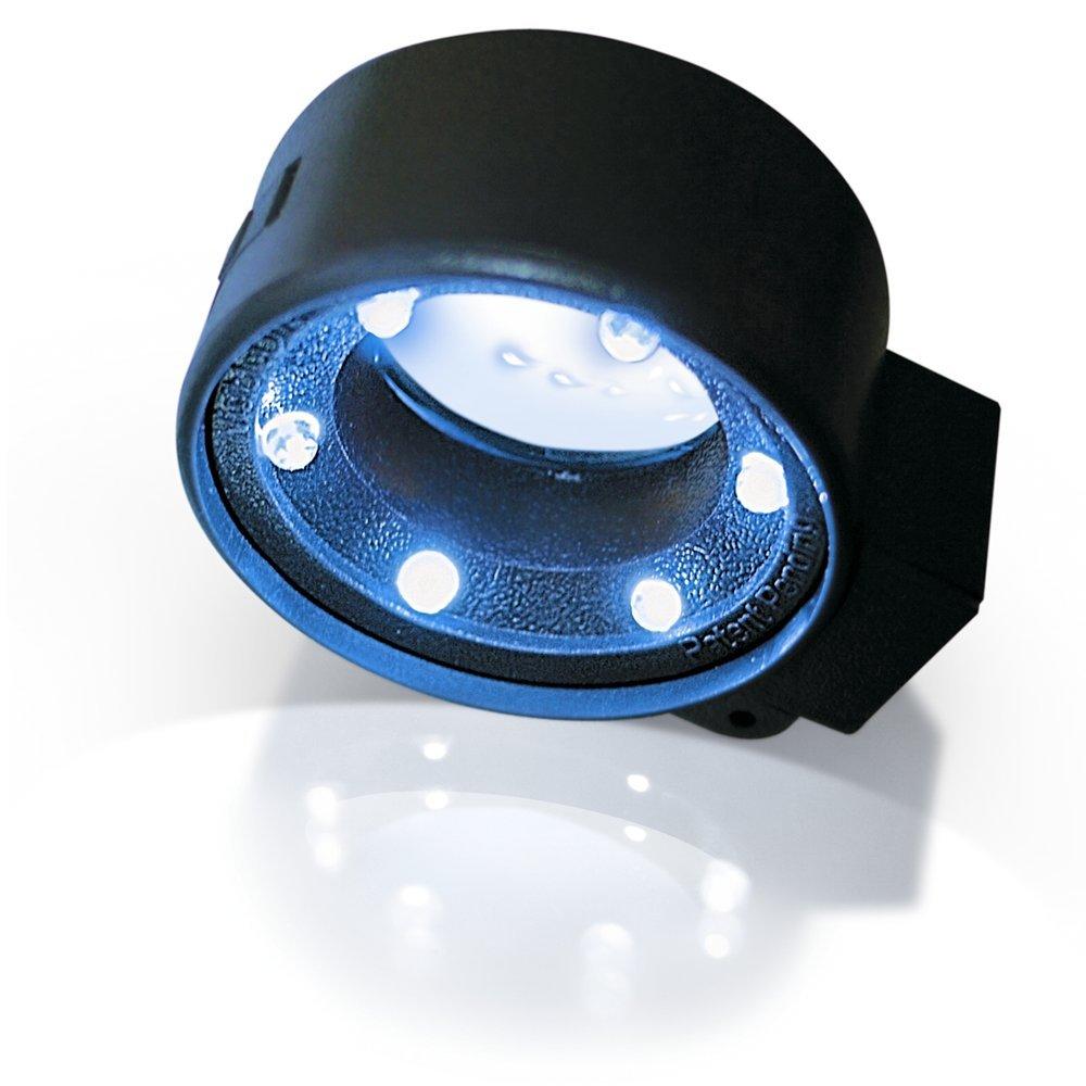 VisibleDust Quasar Plus Sensor Loupe 7X Magnifier Improved Focusing System by SENSOR LOUPE