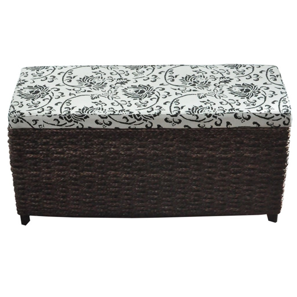 Chair Mats Sofa Stool Can be stored Underwear Shoe Bench Sedentary is not Tired Storage Stool Bed Stool Storage Stool Shoebox Shoes Bench Stool Storage Function Furniture Accessories