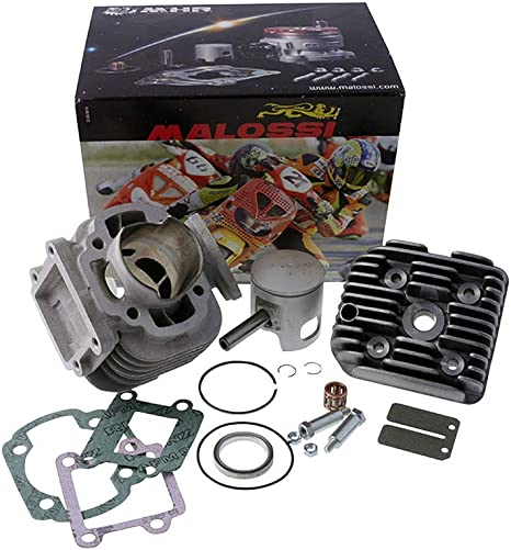 Track Kit cylindre 70 cc MALOSSI Sport 10mm pour MBK Booster Spirit 50cc Stunt