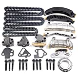 TUPARTS Timing Chain Kit fits for Buick Enclave