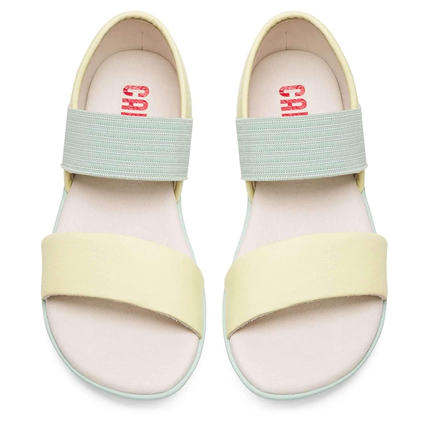Camper Girls Right Sandals