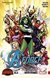 img - for A-Force Vol. 0: Warzones! book / textbook / text book
