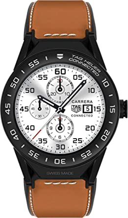 TAG Heuer Connected modulaire 45 montre homme Sbf8 a8013.82ft6110