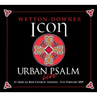Urban Psalm: Deluxe Edition (2Cd/Dvd)