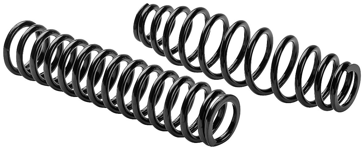EPI HEAVY DUTY SUSPENSION SPRING FRONT 101 LB POLARIS MAGNUM SPORTSMAN XPLORER by Epi