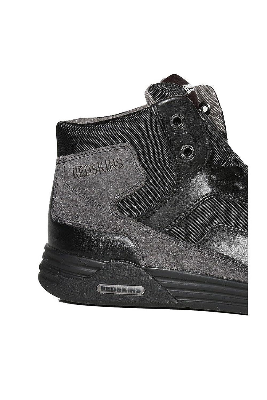 Redskins Xela, Sneakers Montantes homme (41)