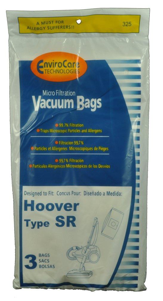 Hoover Type SR Vacuum Cleaner Bags