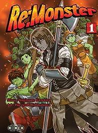 Re : Monster, tome 1 par Kogitsune Kanekiru