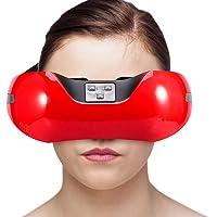 Ojo de eléctrica dispositivo de masaje con móviles