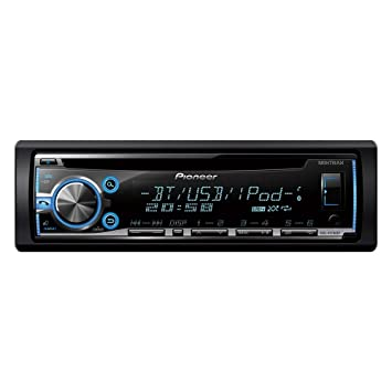 NEW DRIVER: PIONEER DEH-X5700BT CD RECEIVER