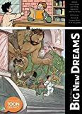 Little Nemo's Big New Dreams: A TOON Graphic (TOON Graphics)