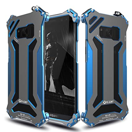 s8 plus metal case samsung