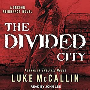 The Divided City Audiobook