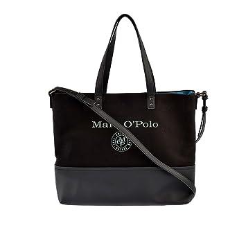 101 Shopper schwarz Marc O'Polo DkPHl
