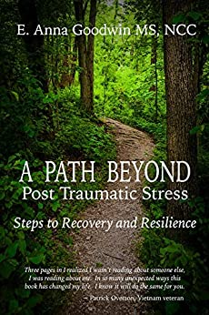 A Path Beyond Post-Traumatic Stress: Steps to Recovery and Resilience by [Goodwin, E. Anna]