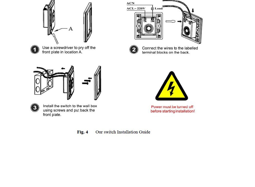 Pir Motion Sensor And Timer Switch Inline Extractor Bathroom Fan In Line Wiring Diagram Light Business Industry Science