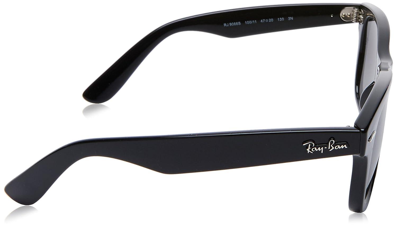 Rayban Unisex Adults  Rj9066S 100 11 47 Mm Sunglasses f8b2f2a34e57b