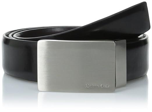 Leather Belt Calvin Klein xRsbJ3g1