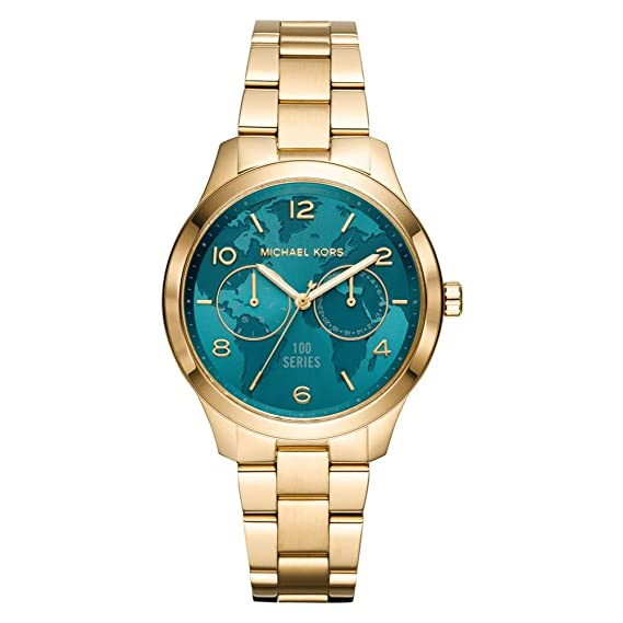 Michael Kors MK6611 Reloj de Damas: Amazon.es: Relojes
