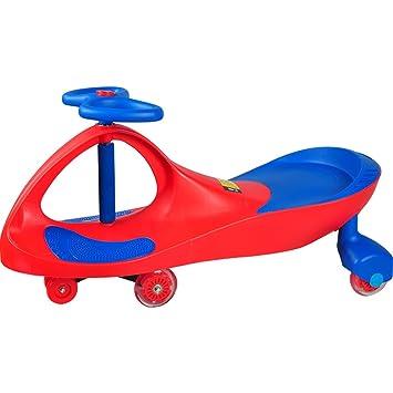 Amazon.com: Triciclos Twist COCHE Scooter niños Swing ...