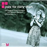 Jazz for Rainy Days-My [Import allemand]