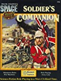 Soldier's Companion (Space 1889 Sci-Fi Roleplaying)