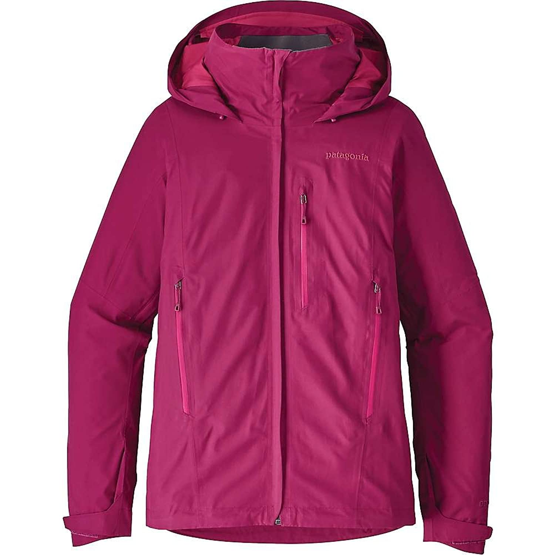 パタゴニア アウター ジャケットブルゾン Patagonia Women's Piolet Jacket Magenta 8lz [並行輸入品] B074Y3TSCW