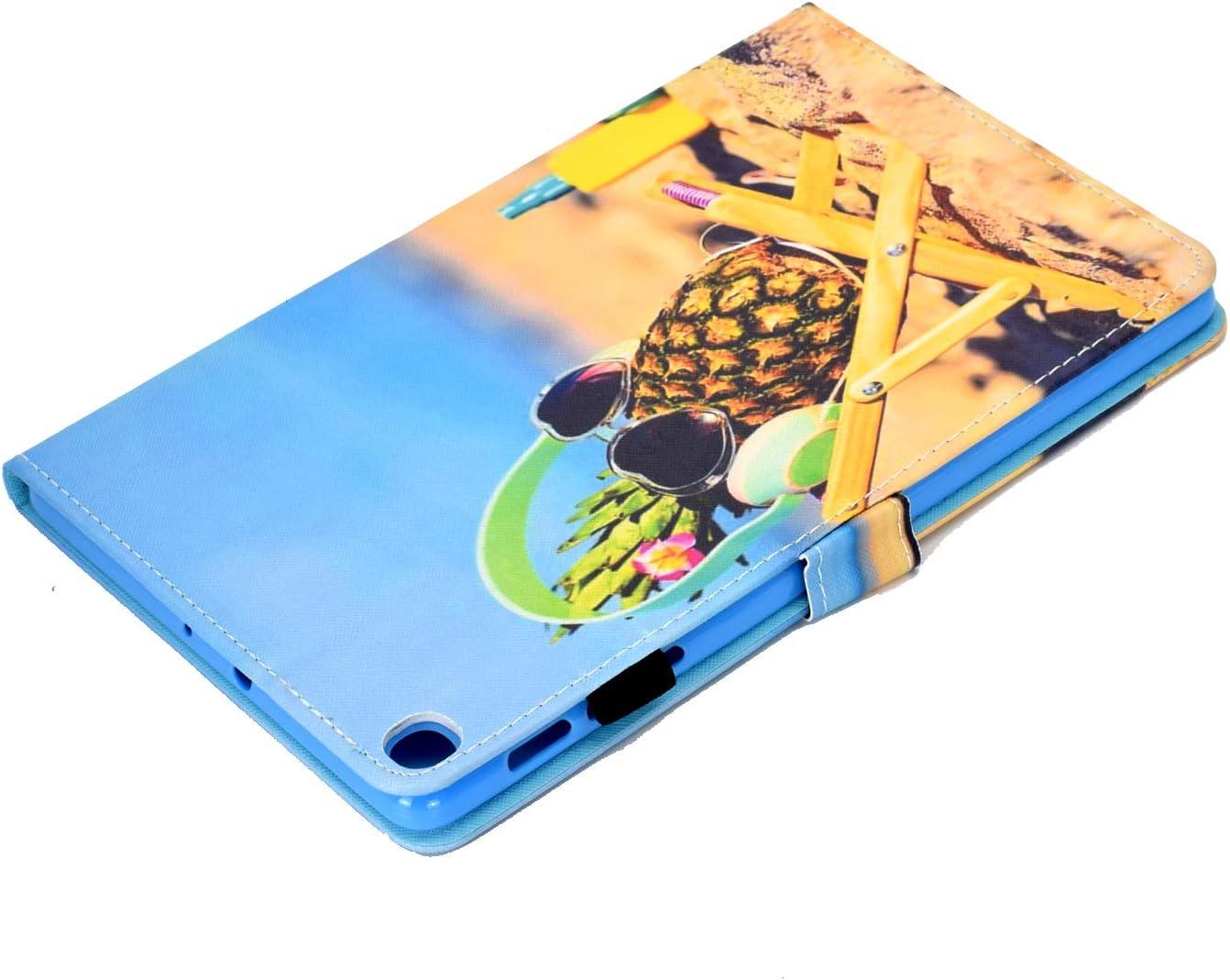 Elefantenbaby AsWant Galaxy Tab S6 Lite H/ülle PU Leder Brieftasche Case Flip Stand Funktion Kartenschlitz Tablet Tasche Schutzh/ülle f/ür Samsung Galaxy Tab S6 Lite 10.4 Zoll SM-P610//SM-P615 2020