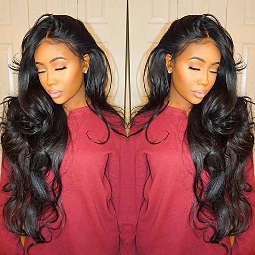 The 8 best lace front wigs under 100