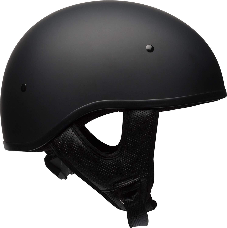 b3c3eb42 Amazon.com: Bell Pit Boss Helmet (LARGE) (BLACK): BELL: Automotive