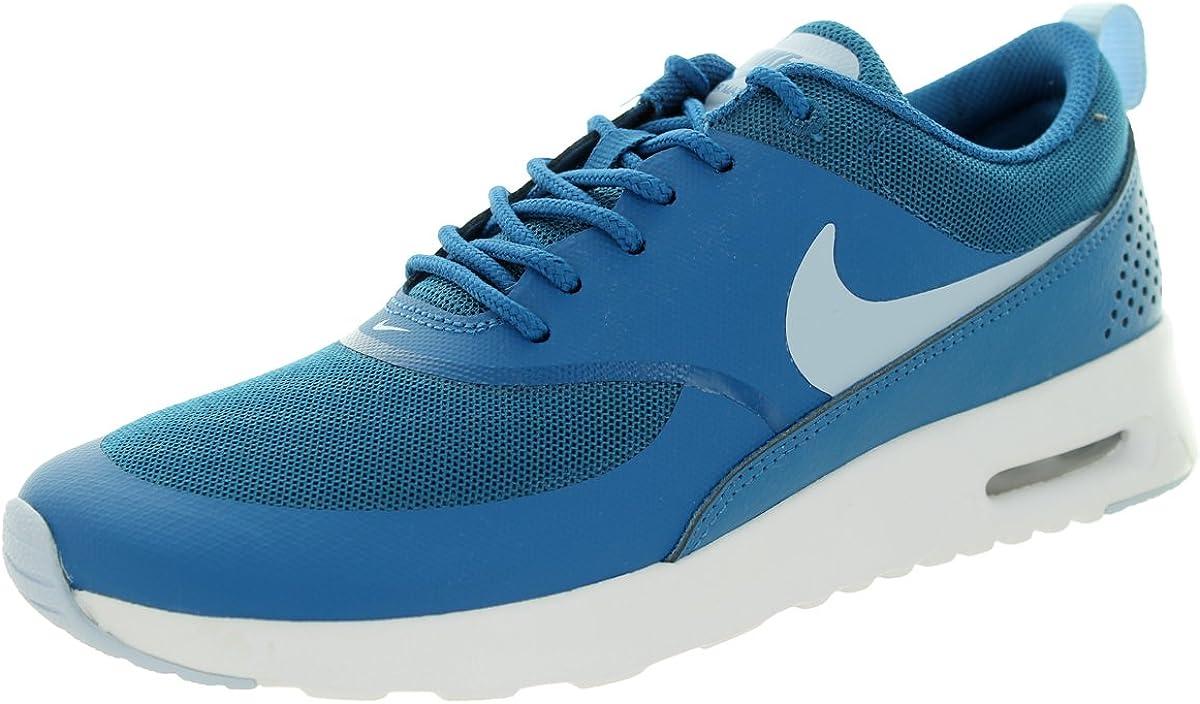 air max thea bleu
