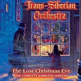Amazon Com The Lost Christmas Eve Deluxe Trans
