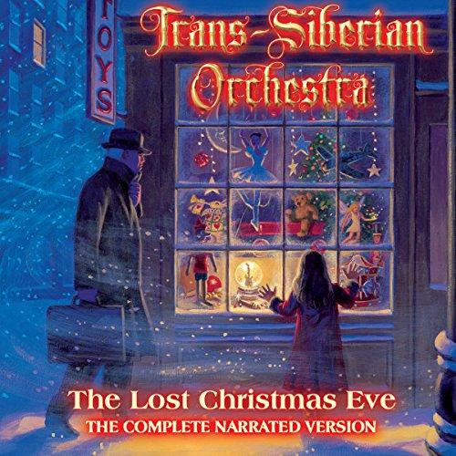 Sleigh Ride Orchestra (Siberian Sleigh Ride (Instrumental))
