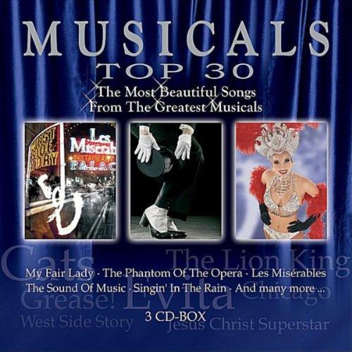 Musicals Top 30