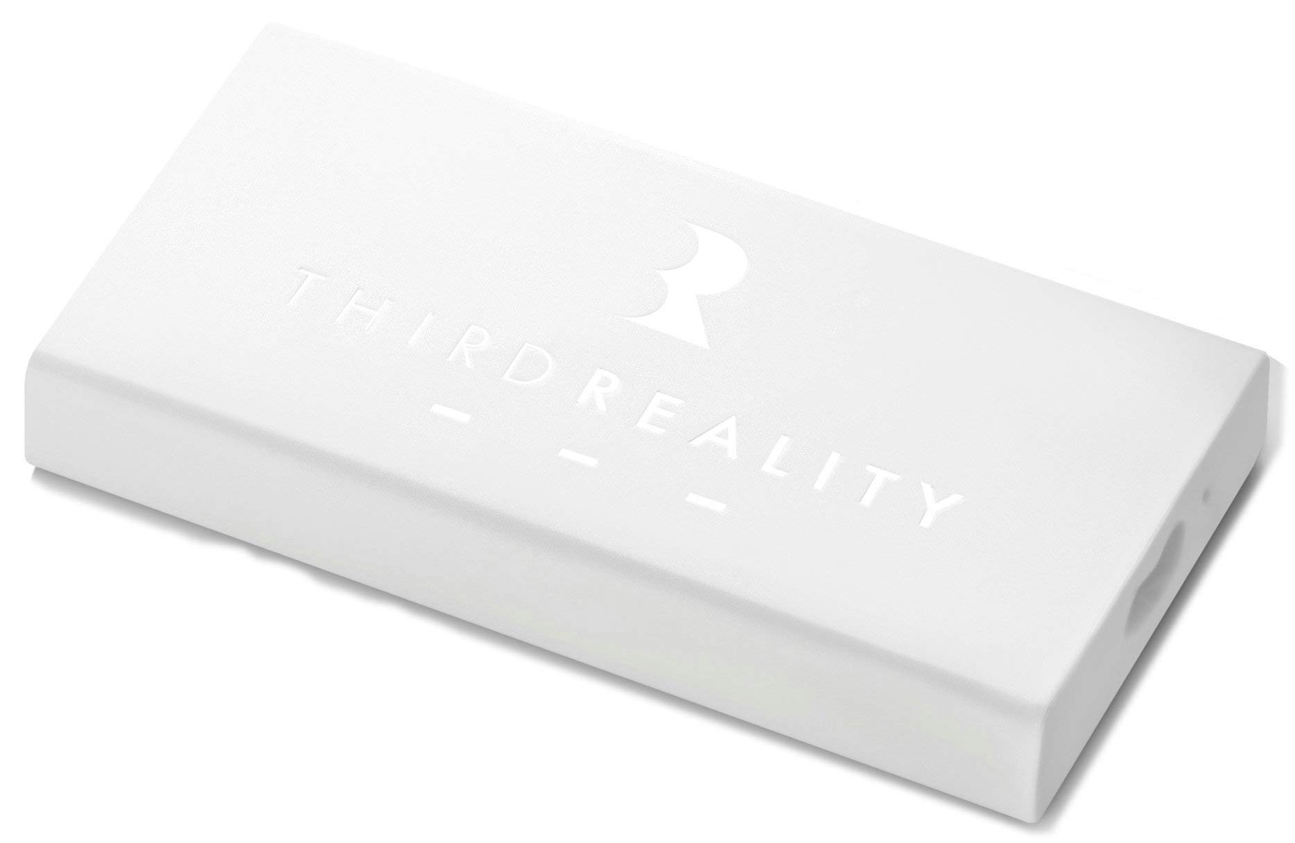 THIRDREALITY Smart Home Hub - Smart Home Automation Zigbee Hub, share power with your voice devices, works with Alexa and Google Home