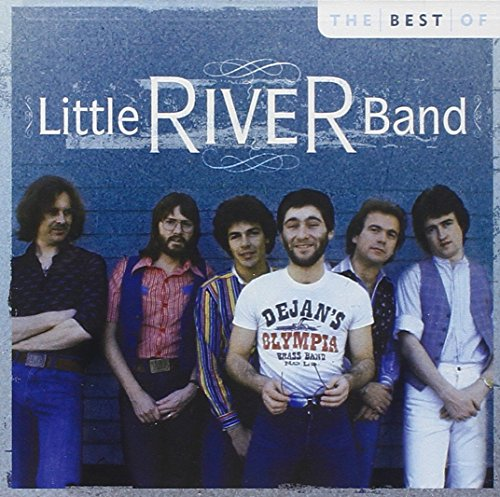 Little River Band: All-Time Greatest Hits by Emm/Capitol