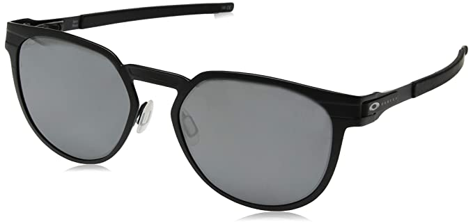 8bfb444b0a Image Unavailable. Image not available for. Colour  Oakley Polarized Round  Unisex Sunglasses ...