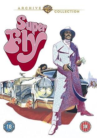 Superfly [Reino Unido] [DVD]: Amazon.es: Ron O Neal: Cine y ...
