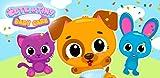 Cute & Tiny Baby Care - My Pet Kitty, Bunny & Puppy