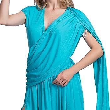 EraSpooky American Estatua de la Libertad Señoras Vestido Disfraz ...