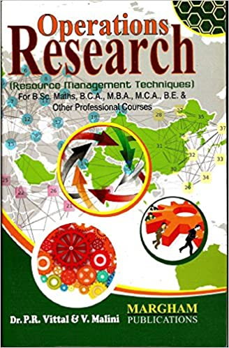 Techniques operation book research