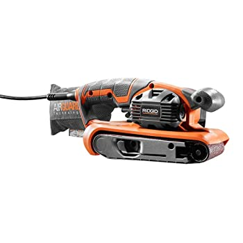Ridgid Heavy Duty Belt Sander