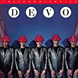 Devo: Freedom of Choice [Vinyl LP] (Vinyl)