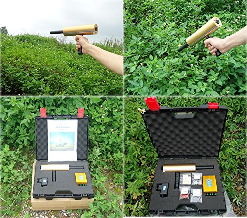 AKS metal detector 3D gold detector machine long range professional 2016V treasure gold finder scanner locator underground hunter gold detectors by AKS