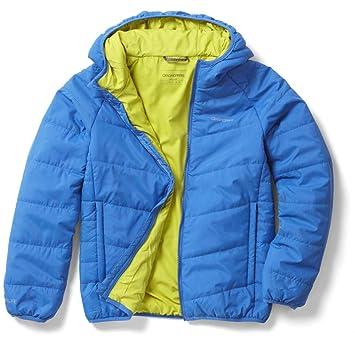 a1cd7fca3 Craghoppers Boys CompressLite Jacket