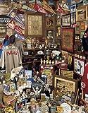 "Springbok ""Collectors Closet"" 1000 Piece Jigsaw Puzzle"