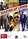 Master of Crime: Johnnie To Collection [Exiled / Life Without Princpile / Vengeance] [NON-USA Format / PAL / Region 4 Import - Australia]