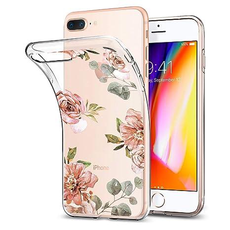 coque iphone 8 plus aquarelle