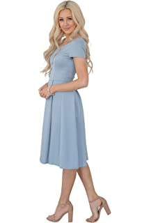 4119f1bbcc18 Jen Clothing Jada Modest Dress, Modest Bridesmaid Dress or Modest ...
