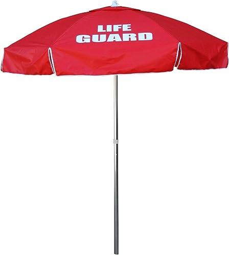 Kemp USA Lifeguard Umbrella